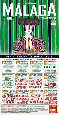 Feria de Málaga 2015 | aznalfarache
