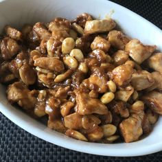 Almond chicken- Almond Chicken Recipe – The GialloZafferano Recipe Asian Recipes, Healthy Recipes, Ethnic Recipes, Almond Chicken, Oriental, Good Food, Yummy Food, International Recipes, Chinese Food