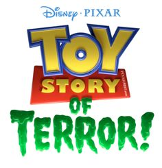 Toy Story of TERROR! now available for preorder on Amazon - http://www.pixarpost.com/2014/05/toy-story-of-terror-blu-ray-dvd-now.html