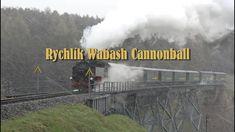Martin Žák - Rychlík Wabash Cannonball