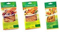 Rückruf: Migros ruft drei Produkte der Linie Cornatur Quorn wegen Listerien zurück