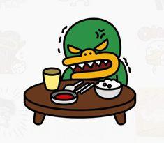 웃음 견인! 폭소 만발! 퍼니 시추에이션 카카오프렌즈 신상 이모티콘 : 네이버 블로그 Kakao Friends, Emoticon, Cute Cards, Pattern Art, Pixel Art, Card Ideas, Stickers, Wallpaper, School