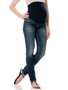 Skip the maternity clothes- avoid maternity clothes by wearing ...
