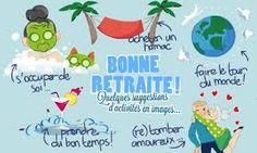 invitation depart retraite infirmiere - Recherche Google