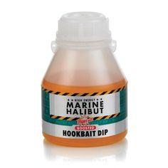 200ml Marine Halibut Hook Bait Dip