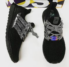 eb4b537f7 Detailed look at the Concepts X Adidas Ultra Boost 3.0