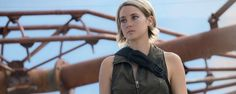 """La serie Divergente: Shailene Woodley clarifica sus comentarios sobre su falta de interés en hacer Ascendente  """"La cuarta entrega cinematográfica que adapta las novelas de Veronica Roth podría convertirse en serie de televisión. """" El destino de ..."""