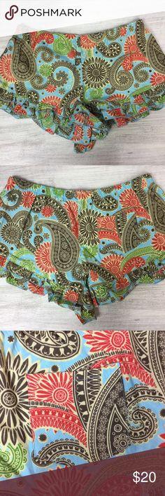 🆕Mud Pie pajama shorts NWOT • brand new, never worn. Small Mud Pie Intimates & Sleepwear Pajamas