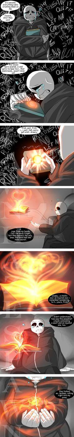 Judgement Hall (Part 7) by HazeSpawn