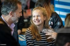 Estilo Real, Spanish Royal Family, Queen Letizia, Royalty, King, Couples, Couple Photos, Children, Love