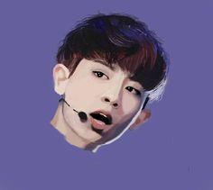 EXO Chanyeol ⭐️