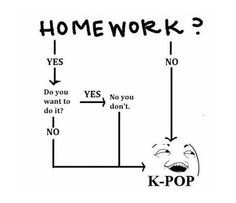 True story....My life = K-POP ㅠ.ㅠ