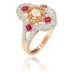 Coloured Gem Rings Engagement Rings Australia, Black Diamond, Diamond Cuts, Gemstone Colors, Gemstone Rings, Present For Girlfriend, Australian Black Opal, Diamond Rings For Sale, Vintage Style Rings