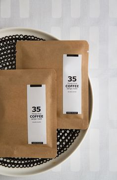 Rice Packaging, Packaging Stickers, Pouch Packaging, Cookie Packaging, Food Packaging Design, Packaging Design Inspiration, Bottle Packaging, Coffee Business, Milk Shop