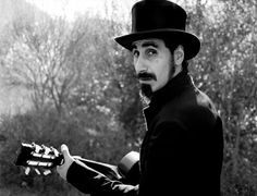 Serj Tankian is an Exceptionally Talented Musician, Artist, and Activist