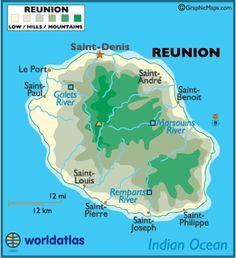 Reunion Island BelAfrique - Your Personal Travel Planner www.belafrique.co.za