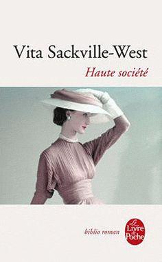 Vita Sackville-West, Haute société