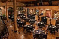 Springs Orleans - Downtown Colorado Springs Restaurants. Cajun
