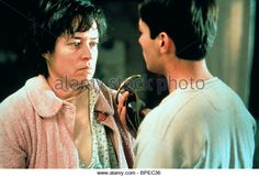 KATHY BATES & EDWARD FURLONG A HOME OF OUR OWN (1993) - Stock Image