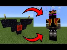 How To Spawn the Yeti Boss in Minecraft Pocket Edition (Yeti Boss Addon) - YouTube