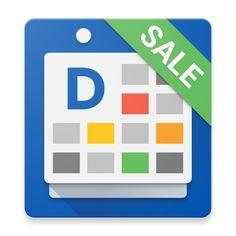DigiCal Calendar v1.7.2 r2 ( Desbloqueador)