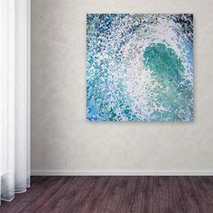 NEW Amazonite Waves by Margaret Juul C2018