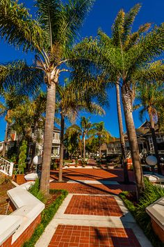 Heritage Square, Oxnard, Ventura, California