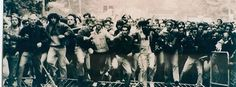 Football Hooligans from Europe