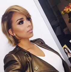 my next hair cut for highlights ill use extension clip ins