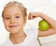 Cum cresti imunitatea copilului?