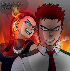 no es mío es de una artista en tumbrl, dejo el link Boku No Hero Academia Funny, My Hero Academia Shouto, My Hero Academia Episodes, Hero Academia Characters, Fanarts Anime, Anime Films, Anime Characters, Otaku Anime, Anime Guys