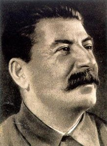 Joseph Stalin--under him Ukraine suffered from a famine so great that it is considered by many to be an act of genocide. estimates of the number of deaths range from 2.5 million to 10 million. The famine was caused by direct political and administrative decisions. He also ordered purges within the Soviet Union of anyone he deemed to be an enemy of the state. In total, the number murdered under his reign range from 10-60 million.