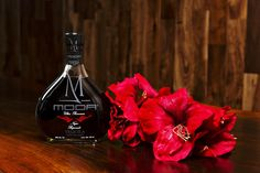 Moda Black Tequila III