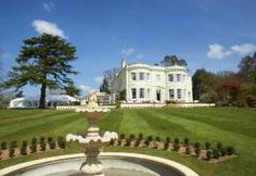 Deer Park Country House Hotel (Country house) wedding venue in Honiton, Nr Exeter, Devon #weddingvenues #devon