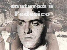 visualización el crimen fue en granada de Antonio Machado