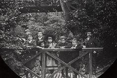 037376:Saltwell Park Gateshead unknown c1900 | Type : Photog… | Flickr