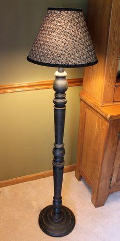 Wilmont Floor Lamp