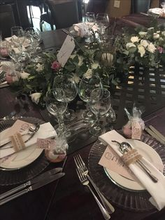 Wedding Decorations, Table Decorations, Country Estate, Table Settings, Home Decor, Room Decor, Table Top Decorations, Wedding Decor, Place Settings
