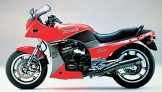 Kawasaki gpz 900 autos y motos pinterest kawasaki gpz900r isle of man during tt practice week look out for jay mcgreneghan on the first ever kawasaki in the famous ninja line the gpz900r fandeluxe Image collections