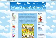 http://infantilduquederivas.blogspot.com.es via @url2pin