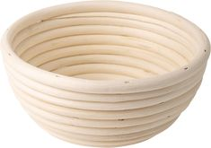Buy La Innovette Banneton Proofing Basket with Rising Pattern - Brotform is Best for Bread, Dough, and Sourdough inch) Dessert Cake Recipes, Baking And Pastry, Sourdough Bread, Food Art, Decorative Bowls, Basket, Tableware, Utensils, Quiche