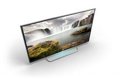 Sony W705C : TV Edge LED 1080p, Frame Dimming, SEN, Miracast...