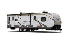 2016 New Forest River WILDWOOD 38RLT Travel Trailer in Alabama AL.Recreational Vehicle, rv, What a dynamite, all-new floor plan you'll find this NEW Wildwood 38RLT by Forest River to be! The floor plan is very spacious because of two opposing rear slide-outs that give you plenty of real estate to relax in! Great features inside & Outside make this a terrific option for you.TRIPLE H RV'S205-486-4449OPTIONS:Aluminum SidingTouch Screen Remote (Operates: Slides, Stabilizer Jacks, Awning…