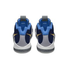 0992bd3163f9 The Kyrie 4 iD Basketball Shoe