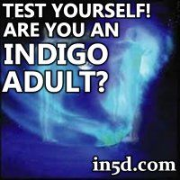Test Yourself! Indigo Adult Characteristics | in5d.com | Esoteric, Spiritual and Metaphysical Database