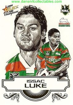 rugby league trading cards - Google Search Rugby League, Trading Cards, Shirt Designs, Memories, Baseball Cards, Google Search, Bunnies, Sydney, Sports