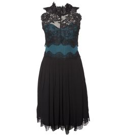 Alannah Hill - Her Magical Face Frock *sigh* this is so beautiful! I want! $429