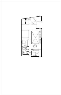 Spouse House,Plan