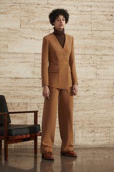 M. Martin Fall 2016 Ready-to-Wear Fashion Show