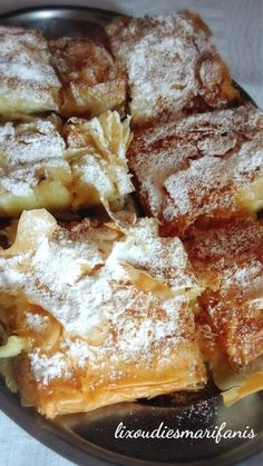 Cookbook Recipes, Cooking Recipes, Greek Sweets, French Toast, Breakfast, Blog, Cakes, Morning Coffee, Cake Makers